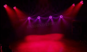 19*15W Big Bee Eye LED Zoom LED Stage PAR Light pictures & photos