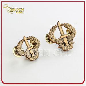 Hot Selling Custom Design Hard Enamel Metal Lapel Pin pictures & photos