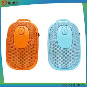 Wholesale Wireless Mouse Shape Mini Bluetooth Speaker pictures & photos
