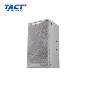 Kp612 12′′ 400W Box Sound System Wooden Speaker Karaoke System (TACT) pictures & photos