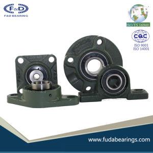 Insert ball bearing units UCP206-20 pillow block bearing pictures & photos