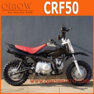 Mini Size Automatic 50cc Kids Dirt Bike pictures & photos