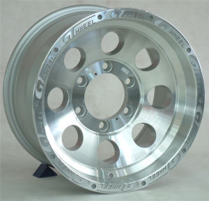 Gt Wheel Rims for SUV (HL864) pictures & photos