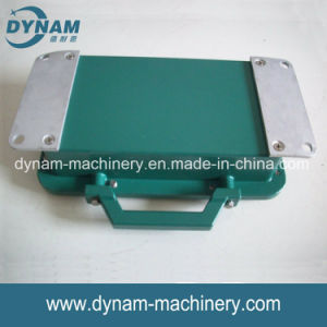OEM Aluminium Alloy Die Casting CNC Machining Machinery Casting Parts Shell pictures & photos
