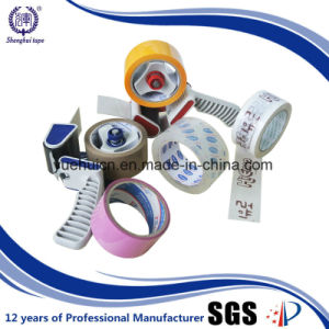 OEM Design with Printing Low Noise Tape pictures & photos