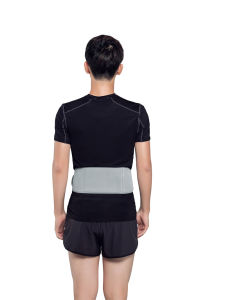 Graphene Physical Therapy Waist Protector pictures & photos