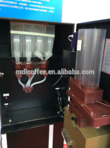Competitive Price F306-Gx Hot and Cold Coffee Vending Machine pictures & photos