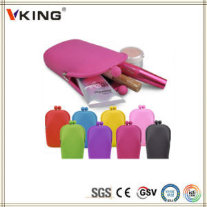 All Kinds of Price Silicone Candy Coin Purse Wholesale pictures & photos