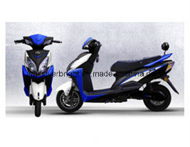Powerful 60V1200W China Smart EEC Electric Motorycle with High Quality