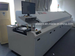 Professinonal Manufacturer SMT/SMD Reflow Oven pictures & photos