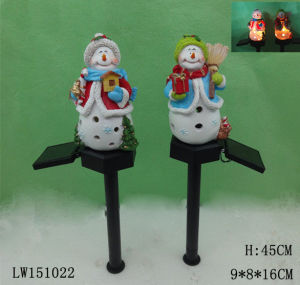 Candle Holder Craft for Xmas Home Decoration pictures & photos