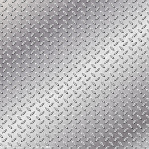 Skid-Proof Diamond Steel Plate Use as Floor Sheet pictures & photos