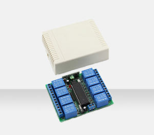 Wireless Relay Switch Control Board pictures & photos