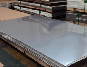 Good Quality Hot Rolled Wear Resistant Steel Plate pictures & photos