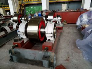 High Quality Rotary Kiln Supporting Roller for Rotary Kiln pictures & photos