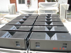 """Line Array, Vt4889 Dual 15"""" Outdoor Water-Proof Line Array Speaker (2800W RMS) pictures & photos"""