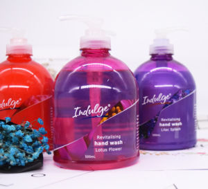 Lilac Splash and Moistening Liquid Handwash pictures & photos