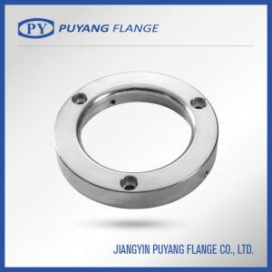 ASME Standard Aluminum Flange (PY0124) pictures & photos