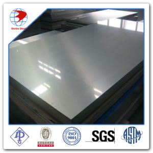 Stainless Steel Sheets Used in The Production AISI304 1.5mm Thickness pictures & photos
