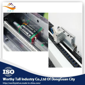 Auto Cutting /Bending Machine Worthy Buying pictures & photos