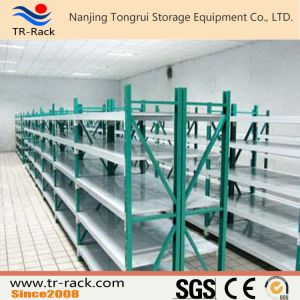 Medium Duty Longspan Shelving Rack for Storage pictures & photos
