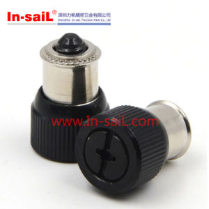 China Supplier OEM Service Sheet Metal Captive Screw M3 pictures & photos
