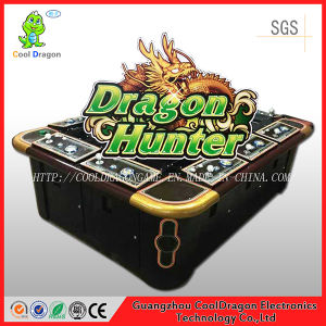 2017 Hot Sell in USA Tiger Strike Fish/ Fishing Hunter Game Machine/Ocean King 2 pictures & photos