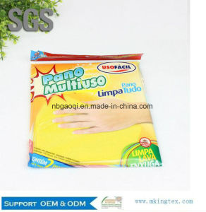 Factory Produce and Wholesale Multi-Purpose Non Woven Kitchen Cleaning pictures & photos