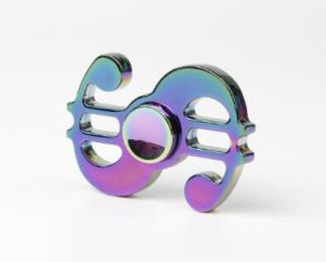 Us Dollar Fidget Hand Spinner Toys Anti Stress Funny Gifts Focus Fidget Spinner pictures & photos