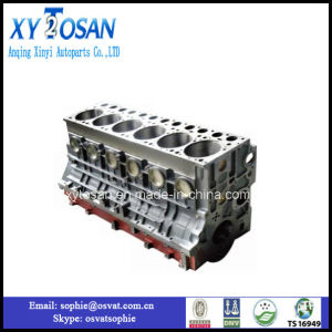 Cylinder Block/ Head for Weichai P10 Efi Engine Head pictures & photos