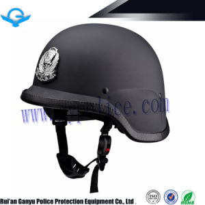 German Style High Competition Anti Riot Helmet pictures & photos