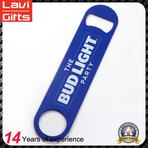 Promotion Gifts High Quality Custom Bottle Opener with Key Ring pictures & photos