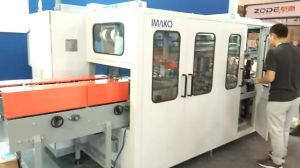 Hand Towel Paper Single Wrapping Machine1 pictures & photos