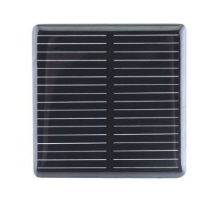 Mini Poly / Pet / Glass Laminated Solar Panels for Lamps Toys Gifts pictures & photos