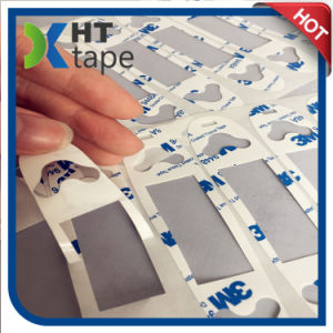 0.15mm Thickness 3m 9448A Tissue Double Sided Tape pictures & photos