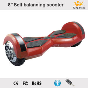 Best Price 8 Inch Balance Two Wheel Electric Self Balancing E-Scooter pictures & photos