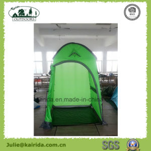 Single Man Toilet Tent with Floor pictures & photos