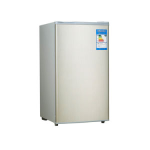 92L Solar Compressor Refrigerator DC 12V Soalr Panel Freezer pictures & photos