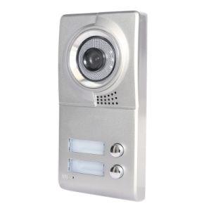 Video Door Phone Intercom Home Security Interphone Door Bell pictures & photos
