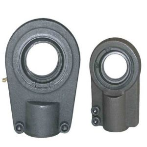 Welding Rod End for Hydraulic Cylinder Component pictures & photos