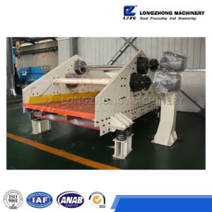 Mining Tailings Processing Machine Vibrating Dewatering Screen pictures & photos