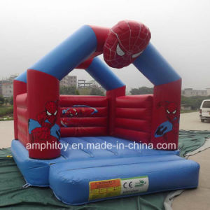 Inflatable Spiderman Bounce House/Inflatable Jumper