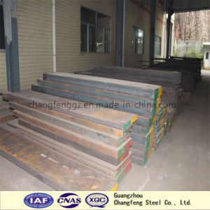 Alloy Mould Steel Special Steel for Plastic Mould (1.2312/P20+S) pictures & photos
