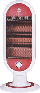1200W Remoted Infrared Heater
