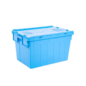 No. 5 Logistic Container Plastic Container Euerpean Style pictures & photos