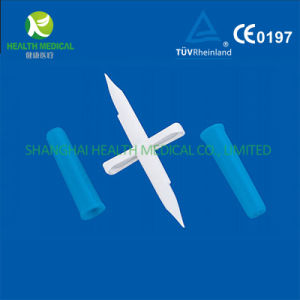 Imported ABS Material Tranper Spike in Blister Packing pictures & photos