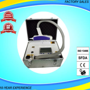 2017 Hot Sell Powerful ND YAG Laser pictures & photos