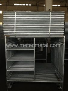 Hot-DIP Galvanized Mason Frame Scaffolding pictures & photos