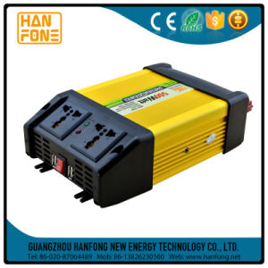 Factory Wholesaler DC to AC Inverter with Good Price (TSA500) pictures & photos