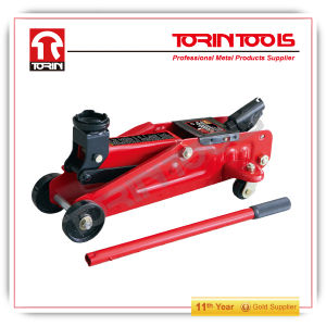Hydraulic Trolley Jack Ta82007 (Capacity: 2 T) pictures & photos